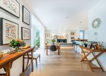Thumbnail 4 bed maisonette for sale in Lyndhurst Terrace, Hampstead, London