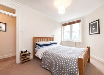 Thumbnail 2 bed flat to rent in Burleigh Mansions, 20 Charing Cross Road, London