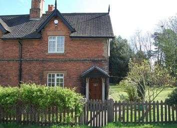 Thumbnail 3 bed property to rent in Blythe Road, Perlethorpe, Newark