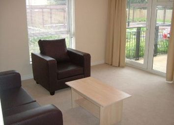 Celsus Grove, Swindon SN1. 2 bed flat