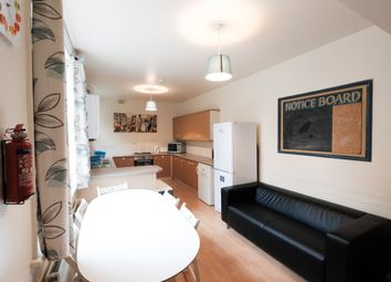 Thumbnail 5 bed flat to rent in Frenchwood Street, Preston, Lancashire