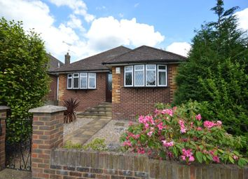 Thumbnail 3 bed bungalow for sale in James Close, Hazlemere, High Wycombe