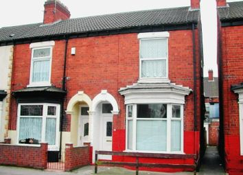 Thumbnail 3 bedroom end terrace house to rent in Tyne Street, Hull