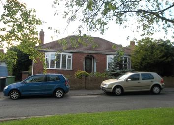 Thumbnail 3 bed detached bungalow to rent in Drybourne Park, Shildon
