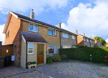 Thumbnail 3 bed semi-detached house for sale in Fane Drive, Berinsfield, Wallingford