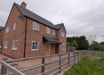 Thumbnail 4 bed property to rent in Stonebow Road, Drakes Broughton, Pershore