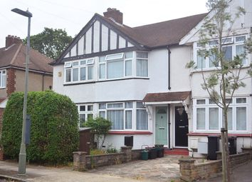 Thumbnail 2 bed terraced house for sale in Faringdon Avenue, Bromley