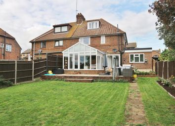 5 bed semi-detached house for sale in Iron Mill Lane, Crayford, Kent DA1
