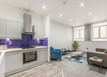 Thumbnail 1 bed flat to rent in Doncaster Central, Doncaster
