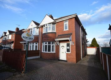 3 bed semi-detached house for sale in Woodlands Avenue, Castleford WF10