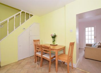 Thumbnail 3 bedroom terraced house for sale in Elm Park Avenue, Hornchurch, Essex