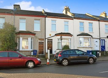 Thumbnail 3 bed terraced house to rent in Oakleigh Road North, Whetstone