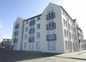 Thumbnail 2 bed flat to rent in Slipway, Whitehaven