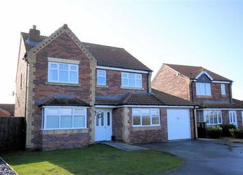 Thumbnail 4 bed property for sale in The Ridings, Market Rasen
