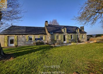 Thumbnail 3 bed property for sale in Plumeliau, 56930, France
