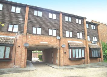 Thumbnail 2 bed maisonette for sale in Grove Place, Welham Green, Herts
