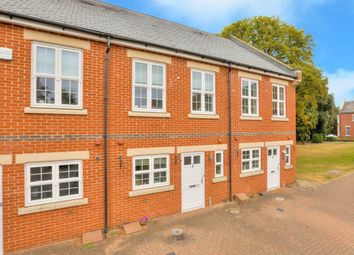 Thumbnail 2 bed property to rent in Beningfield Drive, St Albans, Herts