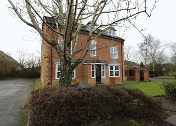 Thumbnail 2 bedroom flat for sale in Mannock Way, Woodley, Reading