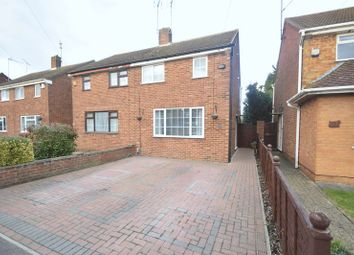 Thumbnail 2 bedroom semi-detached house for sale in Peartree Road, Luton