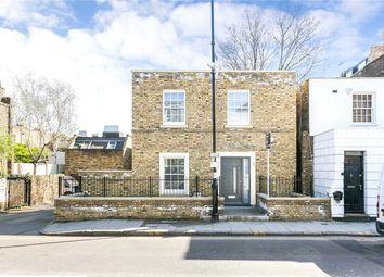 Thumbnail 5 bed property to rent in Islington Park Street, Highbury Corner