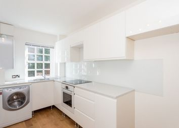 Thumbnail 1 bed flat to rent in Copenhagen Gardens, London
