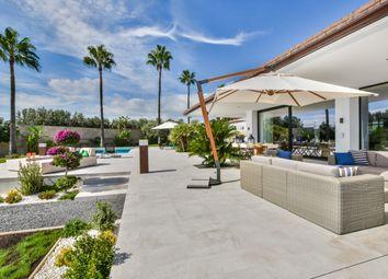 Thumbnail 5 bed villa for sale in Alfaz Del Pi, Costa Blanca, 03728, Spain