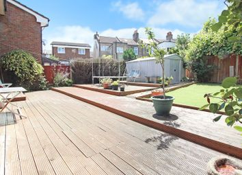 Thumbnail 4 bed terraced house for sale in Parkdale Road, Plumstead