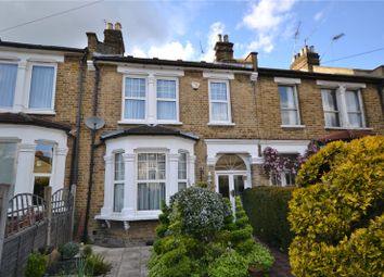 Thumbnail 4 bed terraced house for sale in Goldsmith Road, Friern Barnet