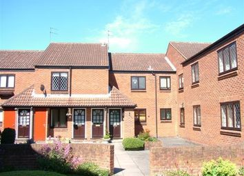 Thumbnail 1 bed flat to rent in Willowdale Grange, Tettenhall, Wolverhampton