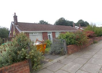 Thumbnail 2 bed bungalow for sale in Bishops Road, Bolton, Greater Manchester