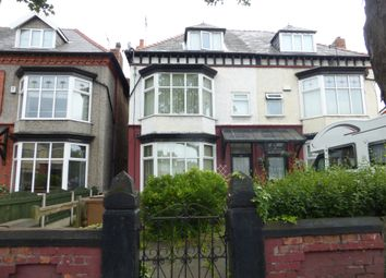 Thumbnail 5 bed semi-detached house for sale in Lonsdale Villas, Seaview Road, Wallasey