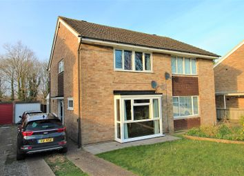 3 bed semi-detached house for sale in Hillmead, Crawley, West Sussex. RH11