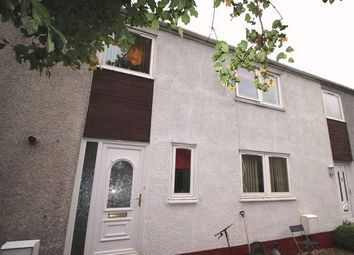 Thumbnail 3 bed terraced house for sale in 11 Bowyett, Torphichen