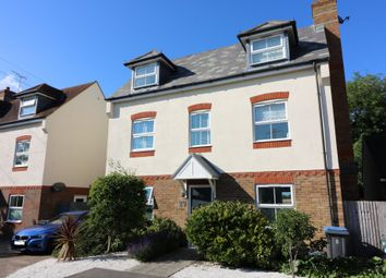 Thumbnail 3 bed detached house to rent in Heronden View, Eastry, Sandwich