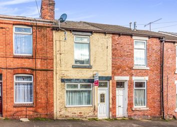 Thumbnail 2 bed property to rent in Belmont Street, Rotherham