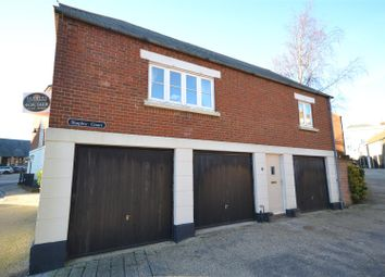 Thumbnail 1 bed property for sale in Shapley Court, Poundbury, Dorchester