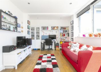 Thumbnail 1 bedroom flat for sale in Denmark Villas, Hove