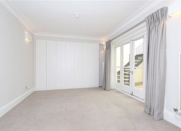 Thumbnail 1 bedroom flat to rent in Gloucester Place, Marylebone, London