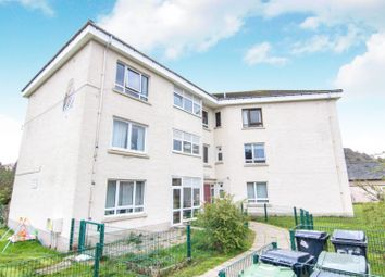 Thumbnail 2 bedroom flat for sale in Dalneigh Road, Inverness