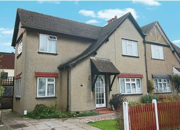 Thumbnail 3 bed semi-detached house to rent in Chantry Road, Harrow