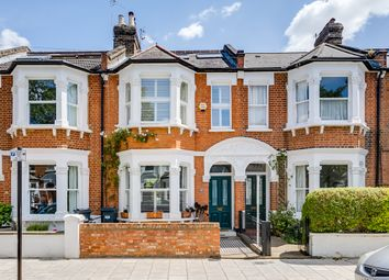 5 bed terraced house for sale in Whitehall Gardens, London W4