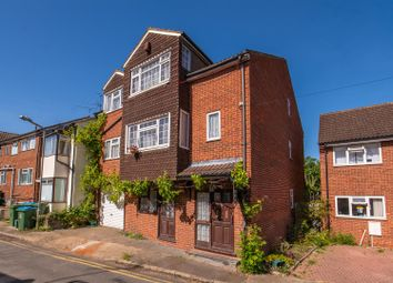 Thumbnail 5 bed detached house for sale in St. Johns Street, Aylesbury