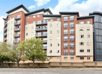 Thumbnail 1 bed flat for sale in Aspects Court, Slough, Berkshire