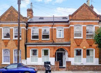 Thumbnail 1 bed flat for sale in Foulser Road, Tooting Bec