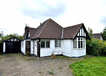 Thumbnail 2 bed detached bungalow for sale in Forest Drive, Theydon Bois, Epping