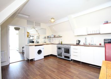 Thumbnail 3 bed flat for sale in Parsonage Lane, Lambourn, Hungerford