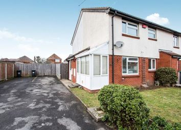 Thumbnail 1 Bed End Terrace House For Sale In Muscliff Bournemouth Dorset
