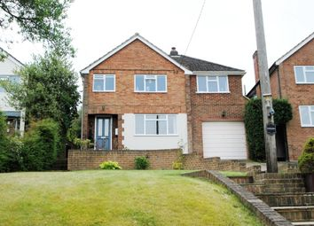 Thumbnail 5 bedroom detached house for sale in Nags Head Lane, Great Missenden
