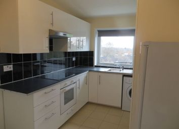 Thumbnail 1 bed flat to rent in Station Parade, Station Hill, Cookham, Maidenhead
