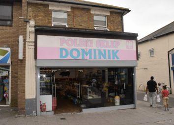 Thumbnail Retail premises to let in Palace Parade, High Street, London